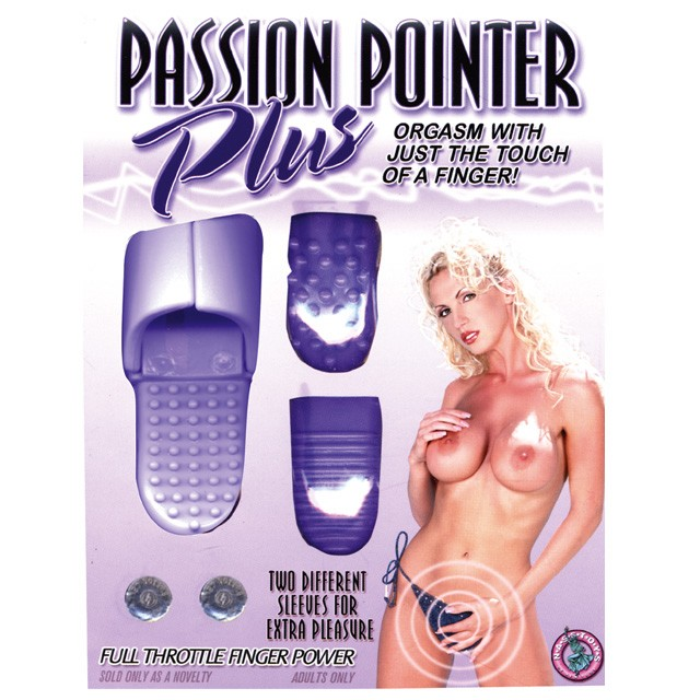 Passion Pointer Plus (Lavender)