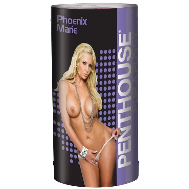 Penthouse Phoenix Marie POP A Pussy