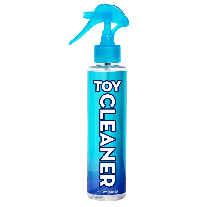 Pipedream Toy Cleaner 4 fl oz