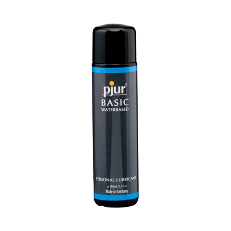 Pjur Basic Waterbased Personal Glide 100ml