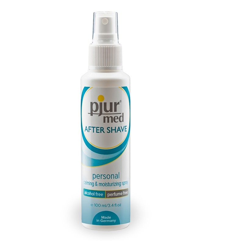 Pjur Med After Shave Spray 3.4oz.