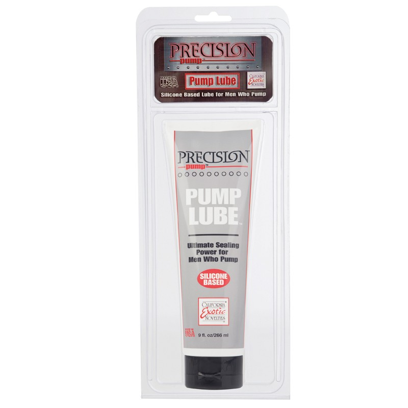 Precision Pump Lube in Clamshell 9 fl oz