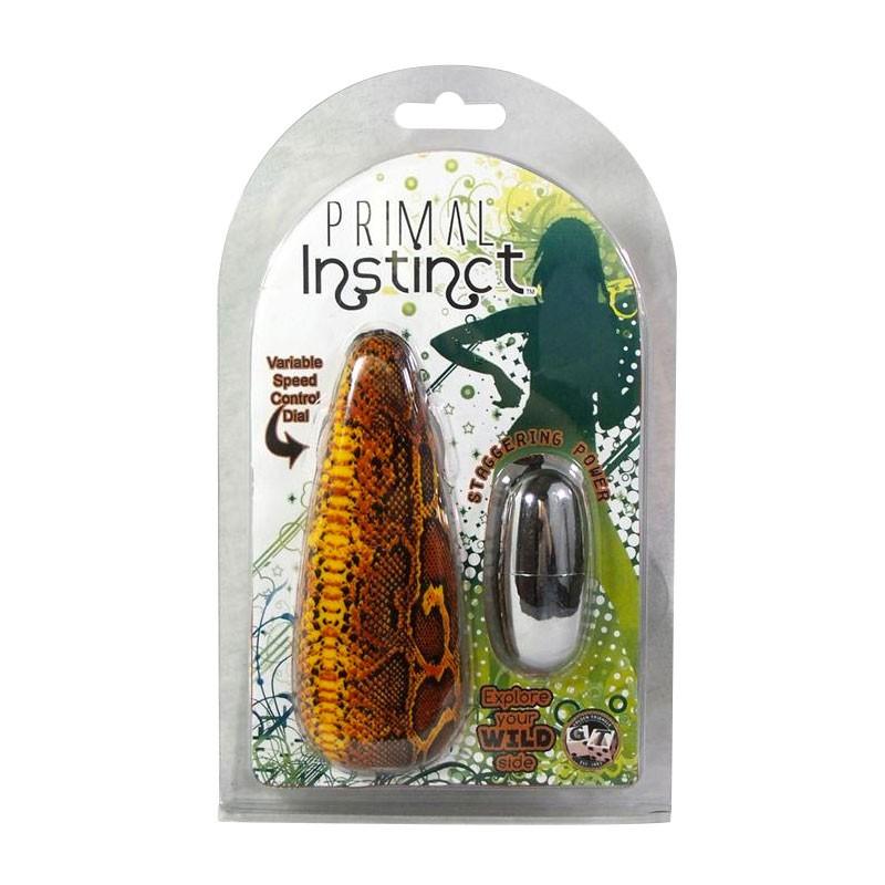 Primal Instinct Snake