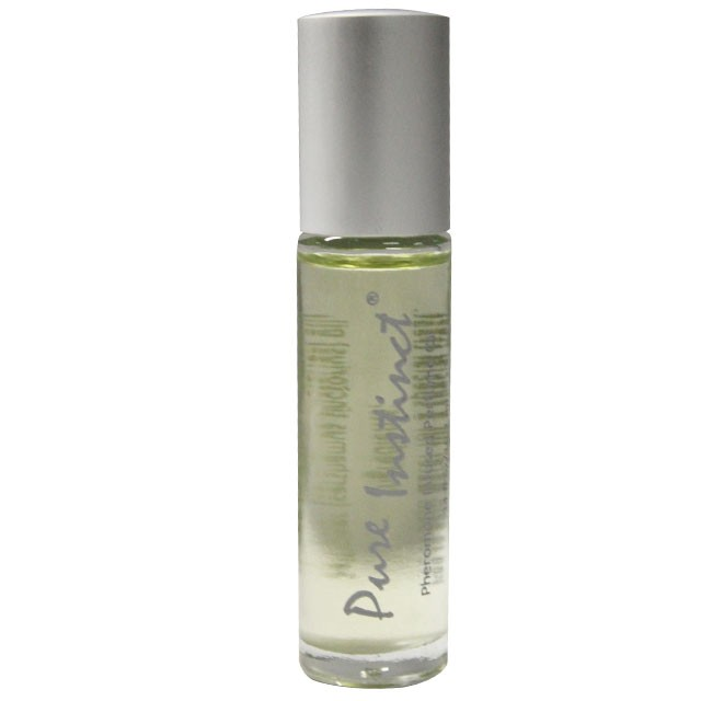 Pure Instinct Roll-On Bottle 10.2ml (0.34fl.oz)