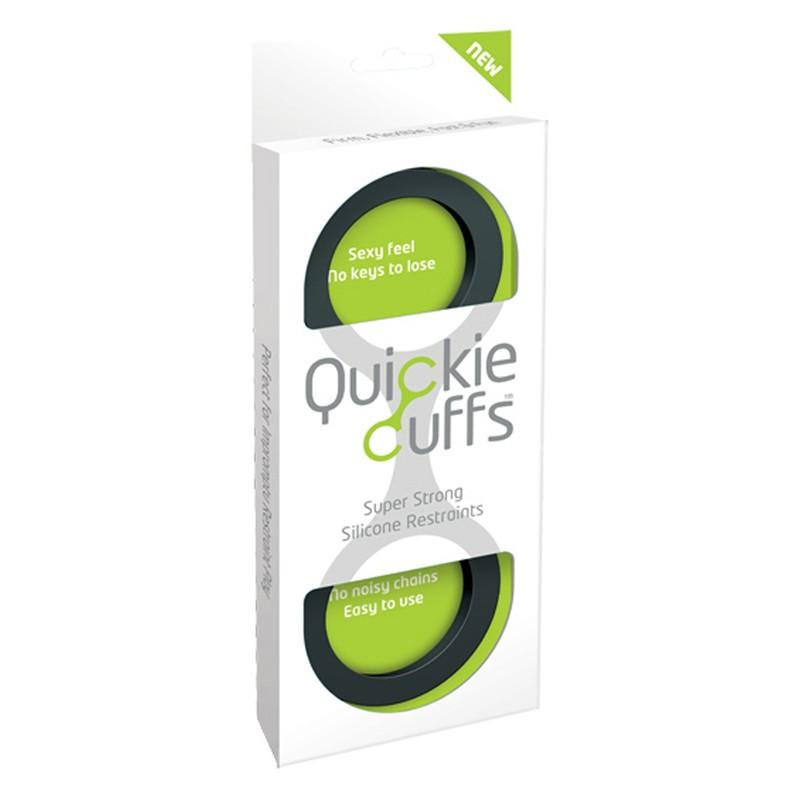 Quckie Cuffs Large