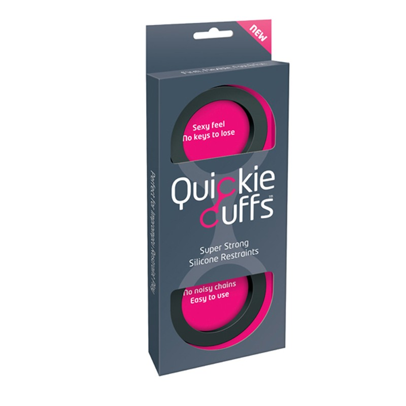 Quckie Cuffs Medium