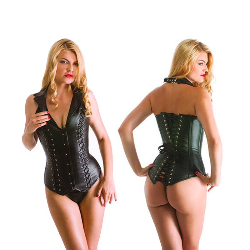 Rapture Immortal Corset-Med