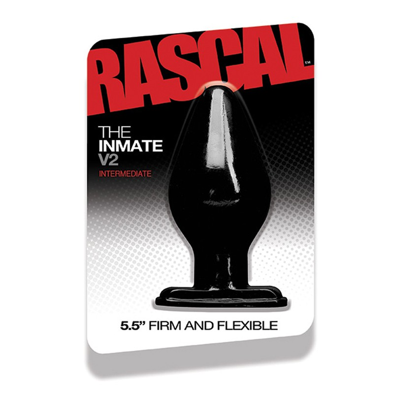 Rascal The Inmate Intermediate V2