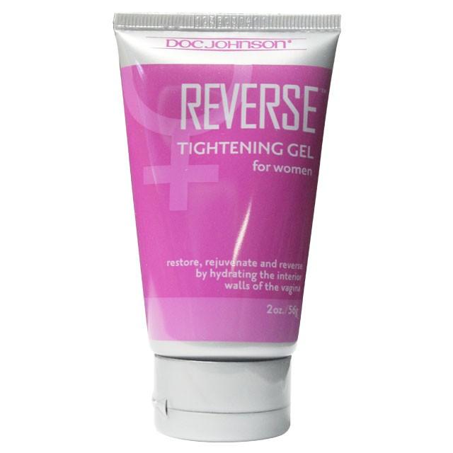 Reverse Vaginal Tightening Cream 2 oz.