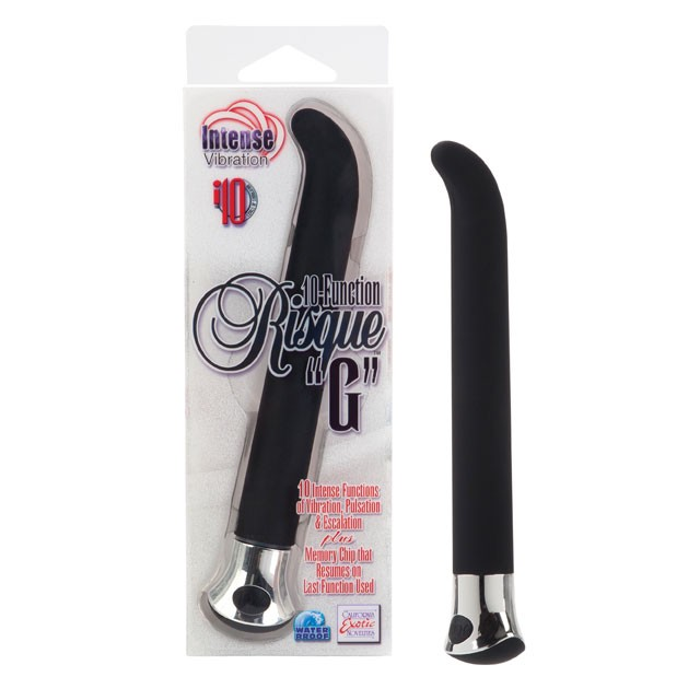 Risque G - Black 10-Function