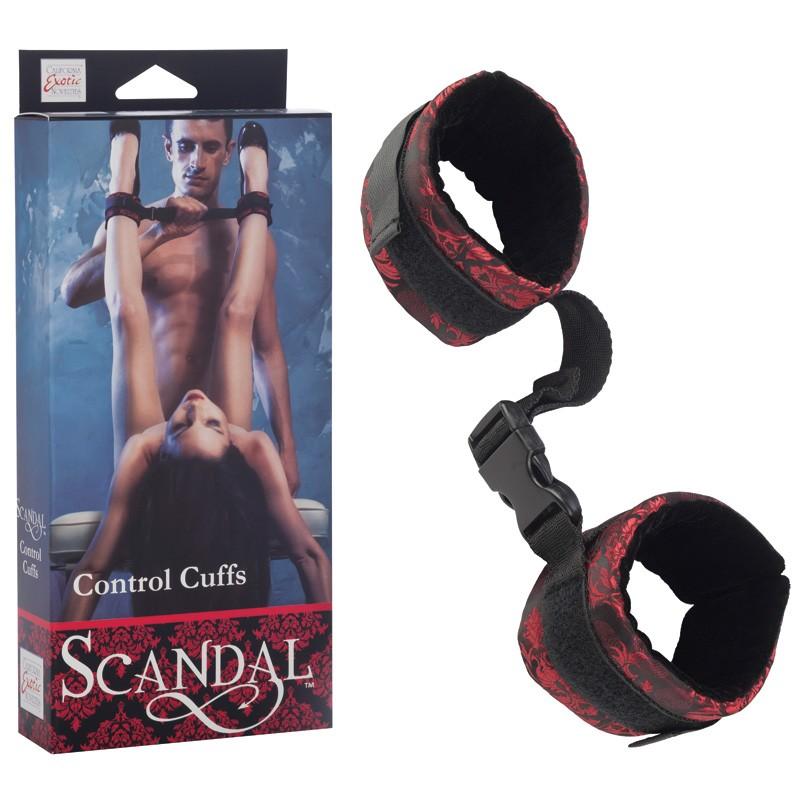 Scandal Control Cuffs