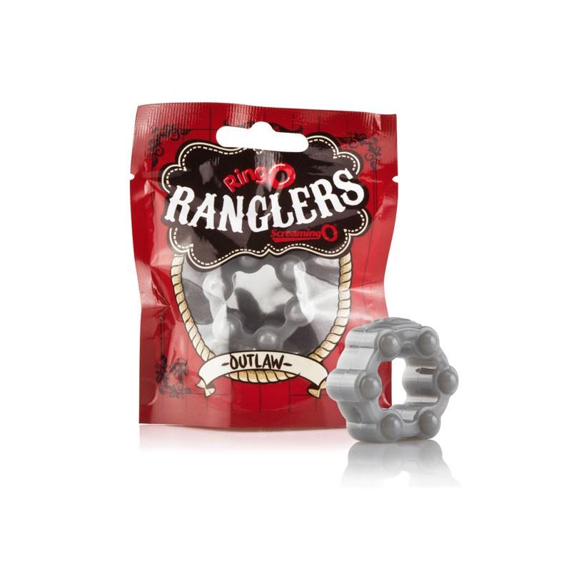 Screaming O RingO Ranglers Outlaw (Box of 10)