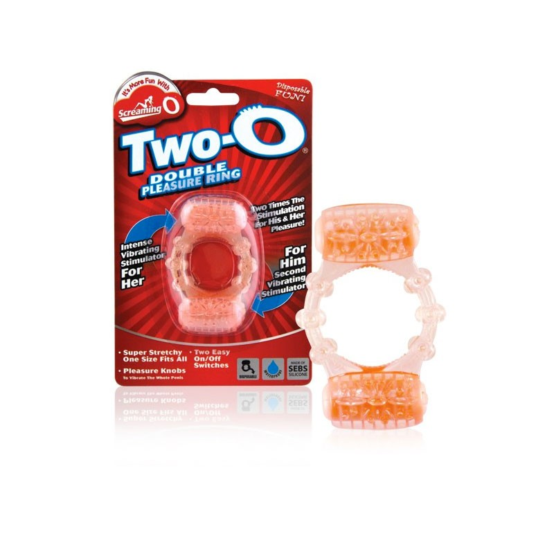 Screaming O The Two-O
