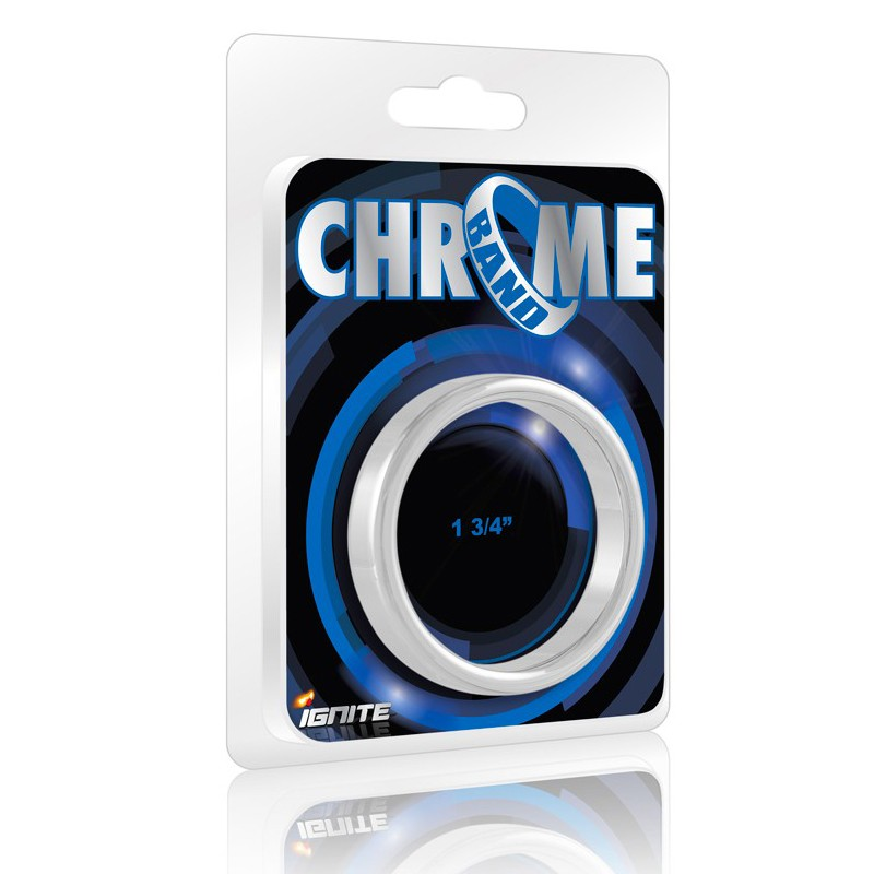 SI Chrome Band (1.75In/44Mm)