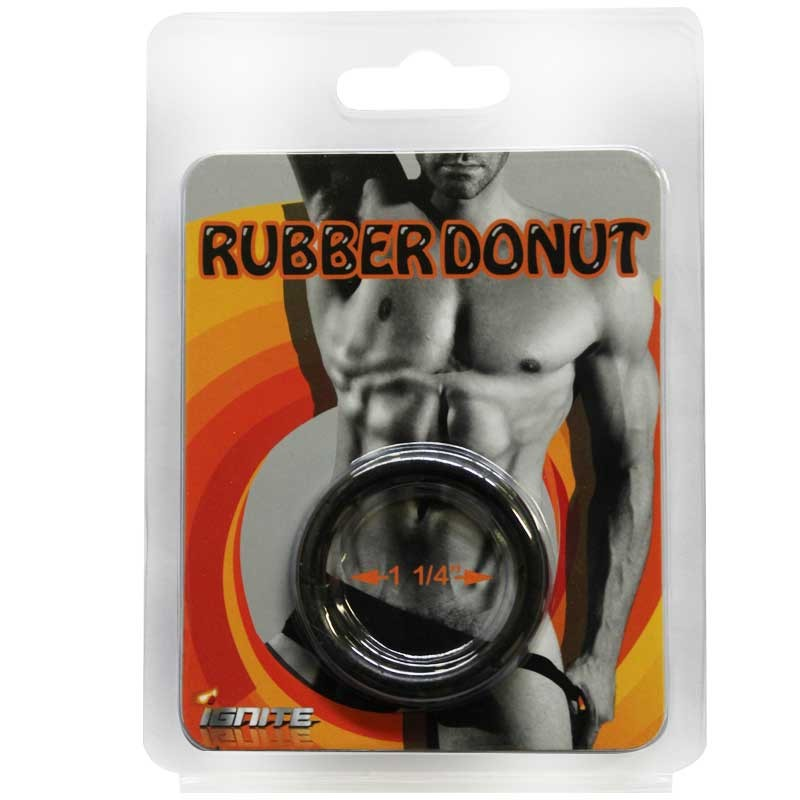 SI Rubber Ring 1.25in