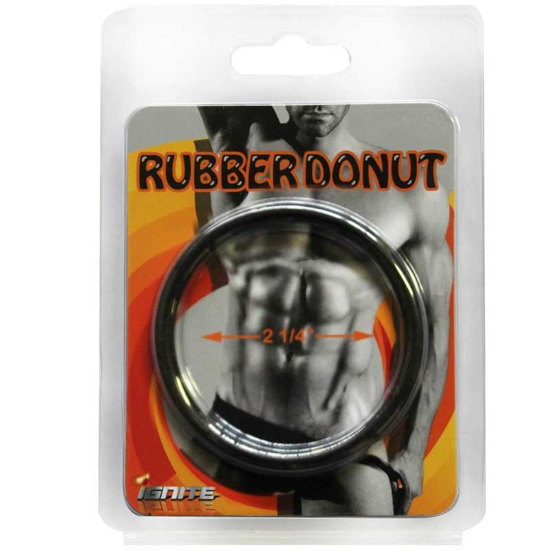 SI Rubber Ring 2.25in