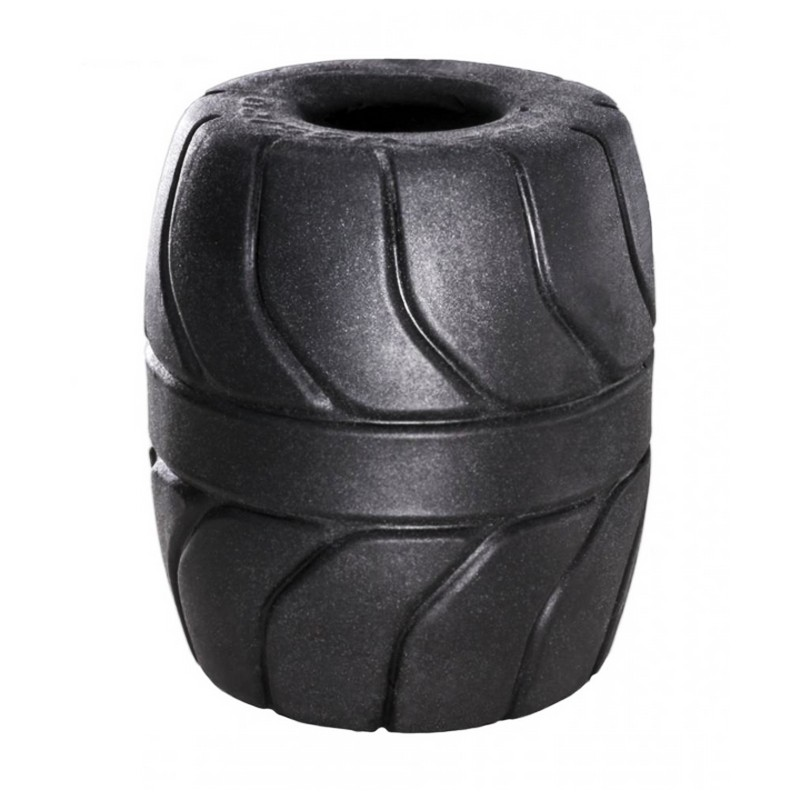 SilaSkin Ball Stretcher - Black