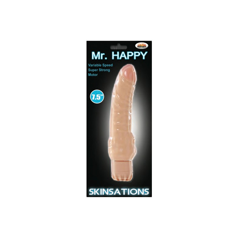 Skinsations Mr Happy