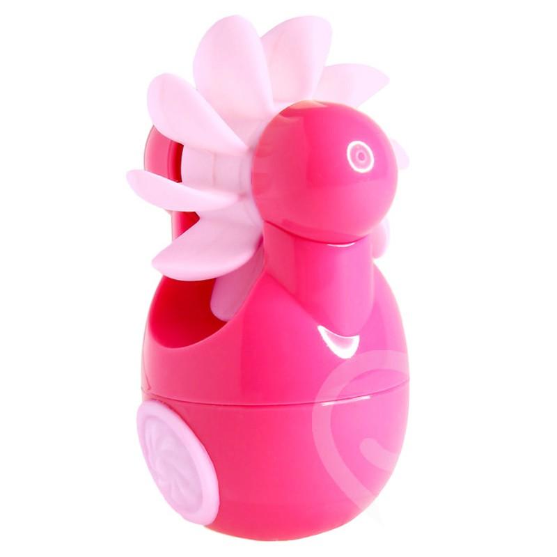 Sqweel Go-Pink