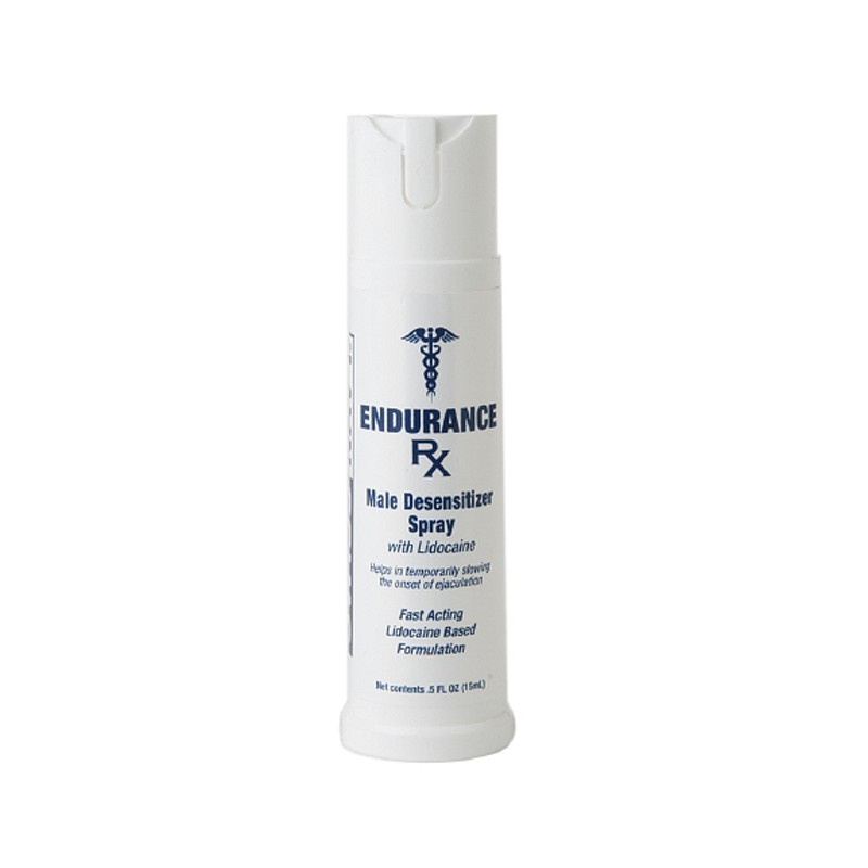 Swiss Navy Endurance RX Spray .5oz.