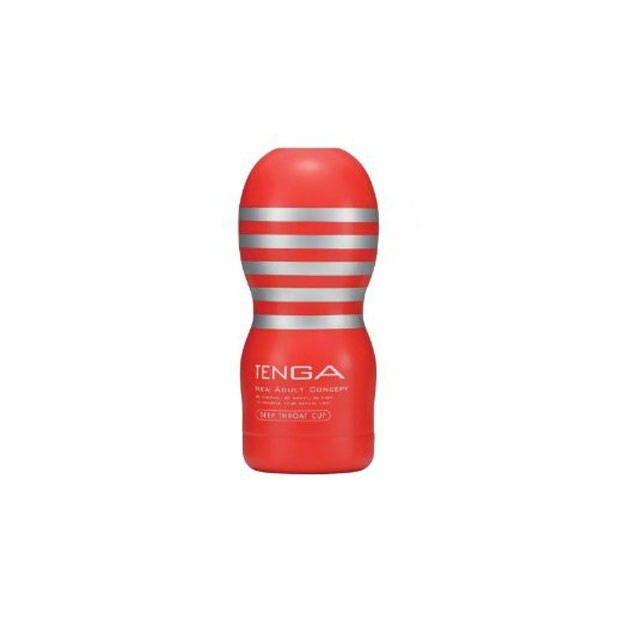 Tenga Disposable Deep Throat Stroker (Regular)