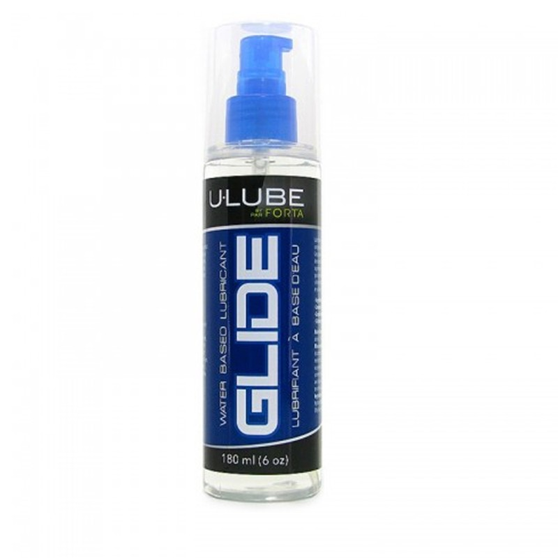 ULUBE by Forta - Glide 6oz
