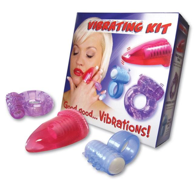 Vibrating Kit