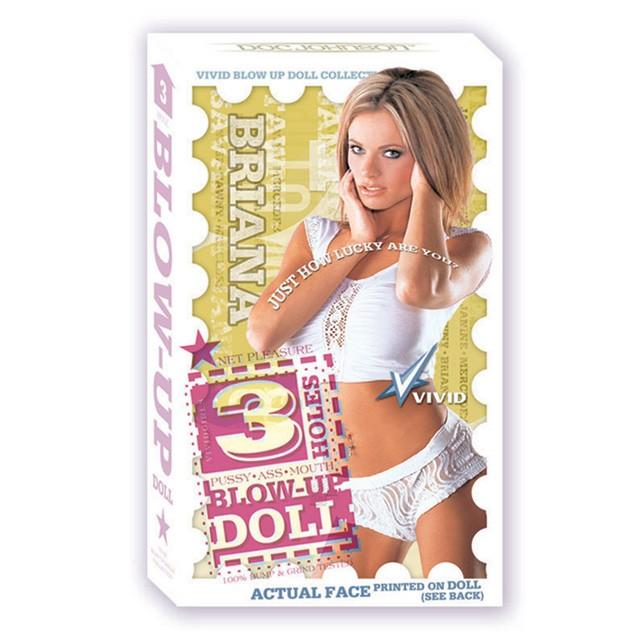 Vivid Doll Briana