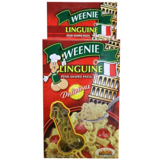 Weenie Linguine 6.25 oz