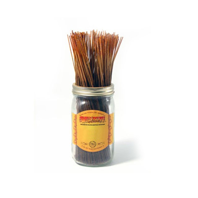Wildberry Incense Cherry Vanilla (100 Sticks)