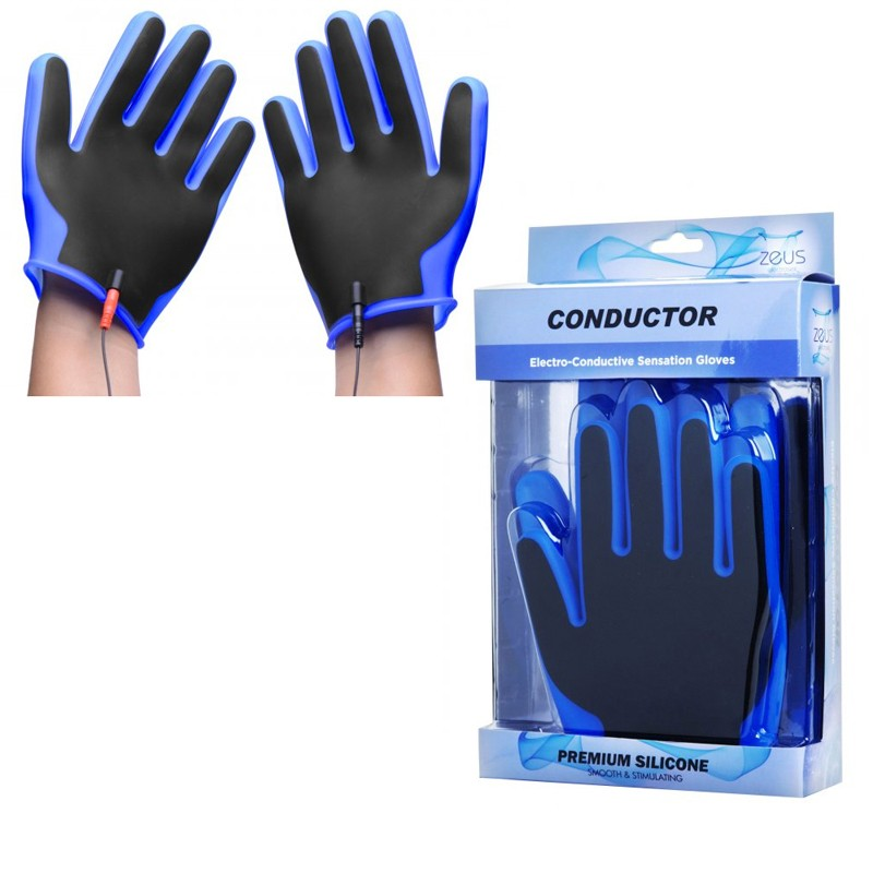Zeus Conductor Electro Sensation Gloves