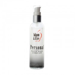 A&E Personal Water Based Lube 4oz