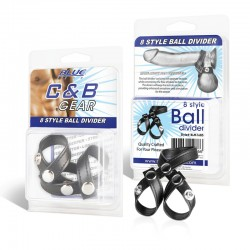 C & B Gear 8 style ball divider