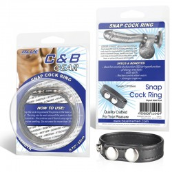 C & B Gear Snap cock ring