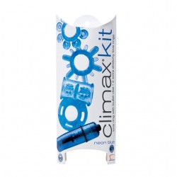 Climax Kit (Neon Blue)