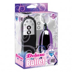 Deluxe Multi Speed Bullet (Purple)