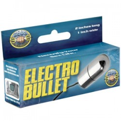 Electrosex Anal/Vaginal Electro Bullet (2.5In)