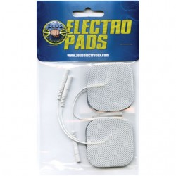 Electrosex Replacement Electrodes (4)