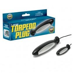 Electrosex Torpedo Plug (Large)