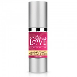 Endless Love Anal & Intimate Aera Bleaching Gel 1.0oz