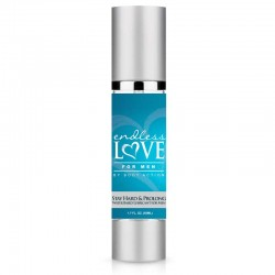 Endless Love For Men Stay Hard & Prolong Lube 1.7oz