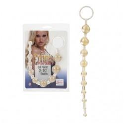 Extreme Pure Gold X-10 Beads - 24 Karat