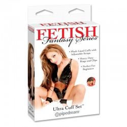 Fetish Fantasy Honeymoon Bondage Kit