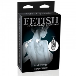 Fetish Fantasy Ltd. Ed. Shock Therapy