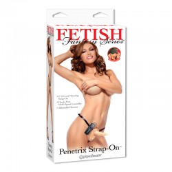 Fetish Fantasy Penetrix Strap-on Flesh