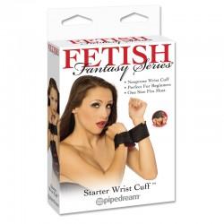 Fetish Fantasy Starter Wrist Cuff