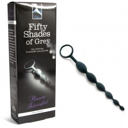 Fifty Shades Pleasure Intensified Beads