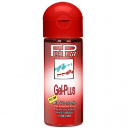 ForPlay Gel Plus Water Based Lubricant 2.5oz