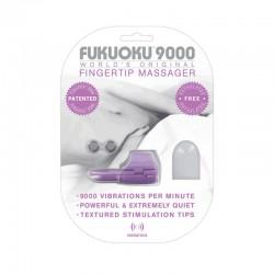Fukuoku 9000 Massager & Stimulation Tips