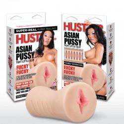 Hustler Asian Pussy